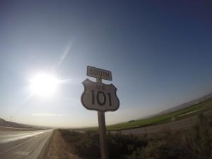 Kalifornien Teil 2
