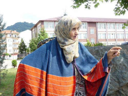 Samsun-Tiflis