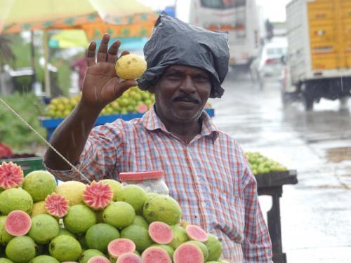 Nagpur-Ongole-Chennai