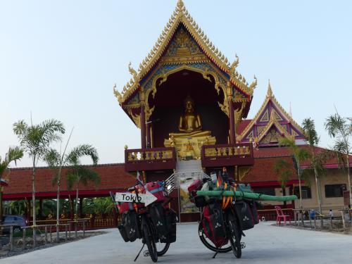 Bangkok-Chumphon-Koh Tao-Koh Phangan