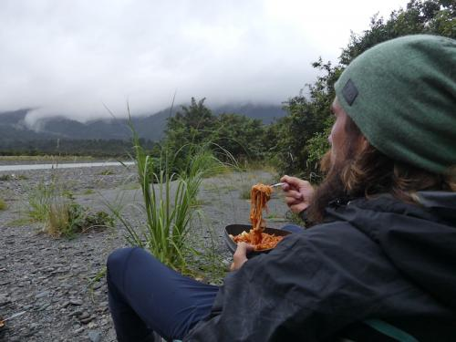Haast-West Coast-Wilderness Trail-Picton-Wellington